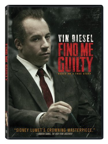 Find Me Guilty Diesel Lyons Ws R