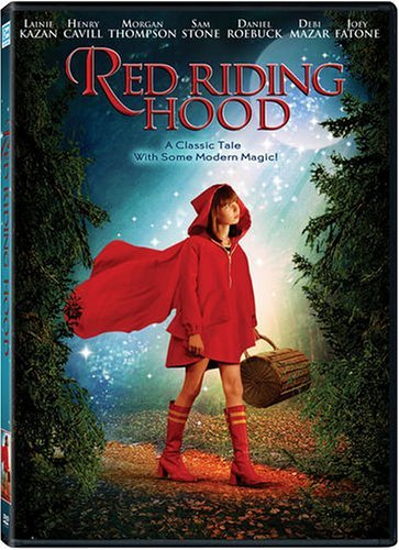 Red Riding Hood Red Riding Hood Ws Pg