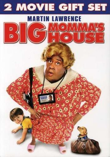 Big Mommas House 1 2 Big Mommas House National 2pak Ws Nr 2 DVD