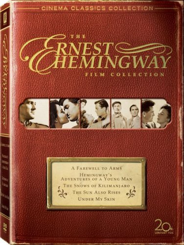 Hemingway Classics Collection Hemingway Classics Collection Nr 5 DVD