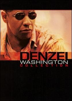 Celebrity Pack Washington Denzel Nr 3 DVD