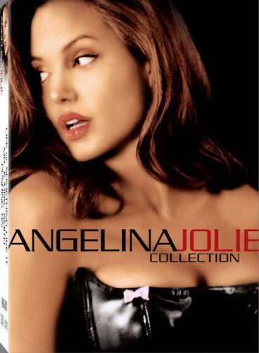 Celebrity Pack Jolie Angelina Nr 3 DVD