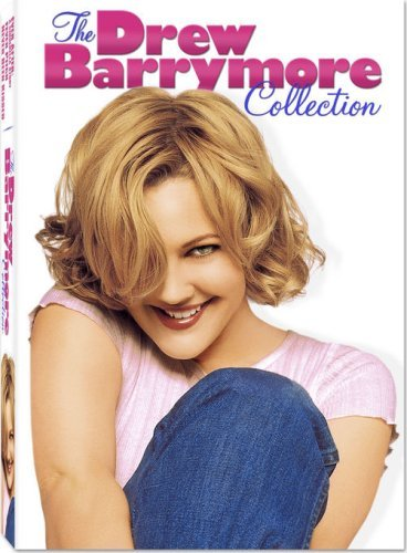 Celebrity Pack Barrymore Drew Nr 3 DVD