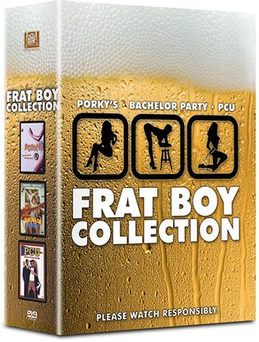 Frat Boys Collection Frat Boys Collection Clr Nr 3 DVD