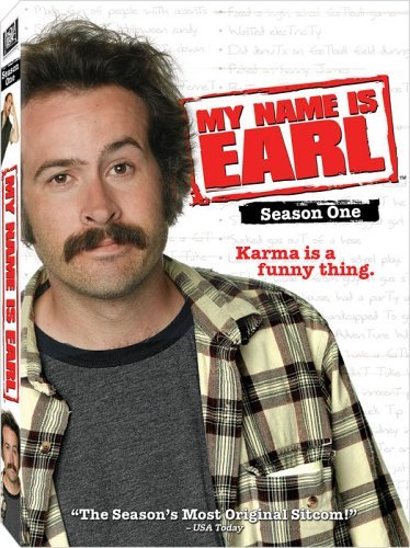 My Name Is Earl Season 1 DVD Nr 4 DVD