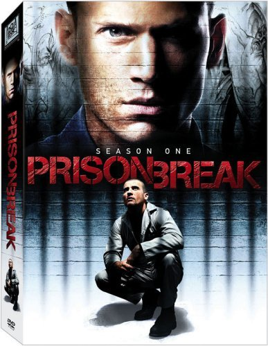 Prison Break Season 1 DVD Nr 6 DVD