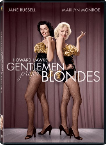 Gentlemen Prefer Blondes Monroe Marilyn Nr