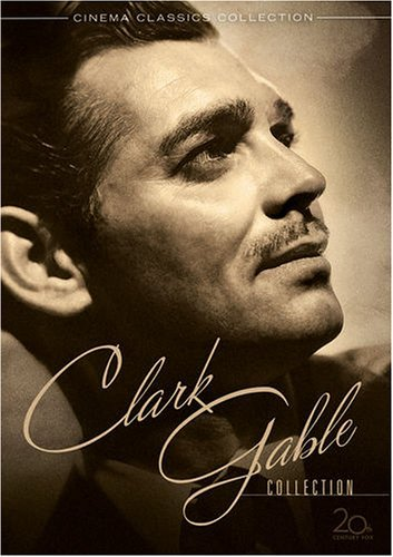 Clark Gable Vol. 1 Collection Clr Nr 3 DVD