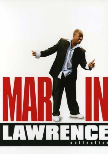 Celebrity Pack Lawrence Martin Clr Nr 3 DVD