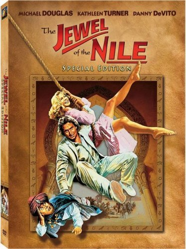 Jewel Of The Nile Jewel Of The Nile Ws Pg Special Ed.