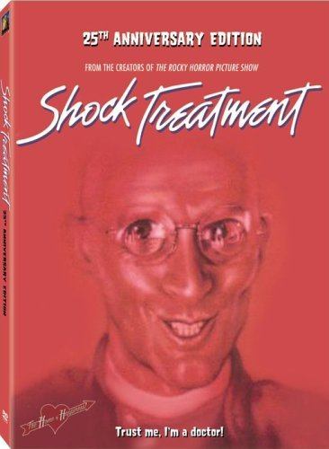 Shock Treatment Shock Treatment Ws Pg Special Ed