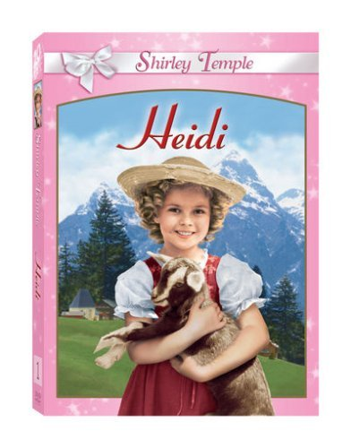 Heidi Temple Shirley Nr