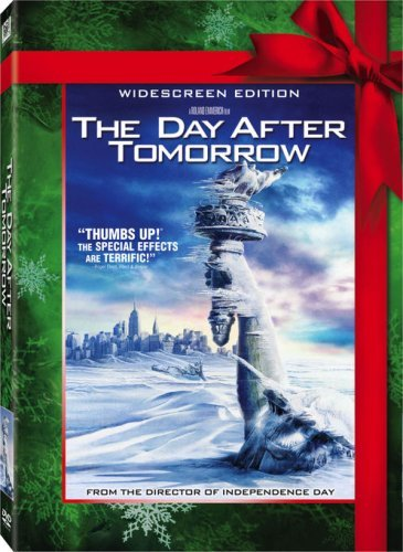 Day After Tomorrow Day After Tomorrow Clr Ws Incl. Gifting O Ring Pg13