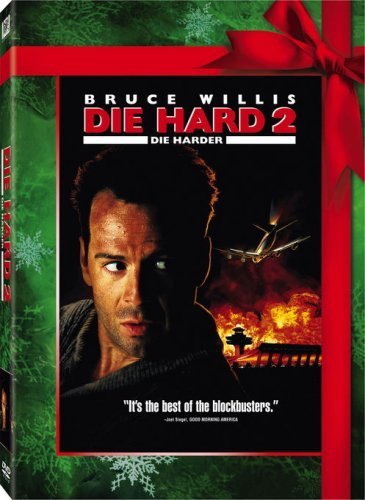 Die Hard 2 Die Harder Die Hard 2 Die Harder Clr Incl. Holiday Themed O Rin R