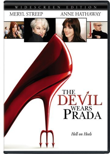 Devil Wears Prada Devil Wears Prada Clr Ws Pg13