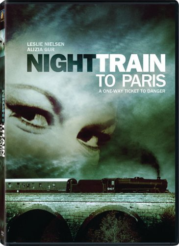 Night Train To Paris 64 Night Train To Paris 64 Ws Nr