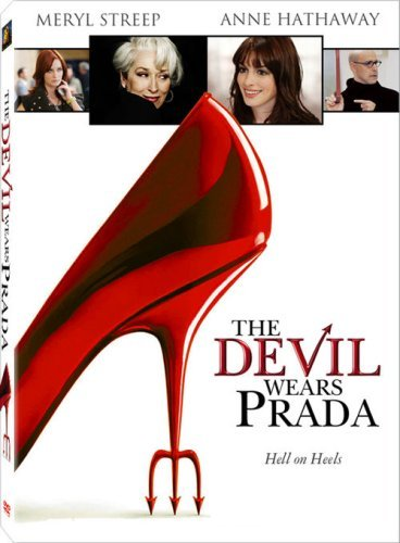 Devil Wears Prada Devil Wears Prada Pg13