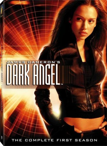 Dark Angel Season 1 DVD Nr 6 DVD