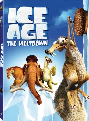Ice Age Meltdown Ice Age Meltdown DVD Pg Ws