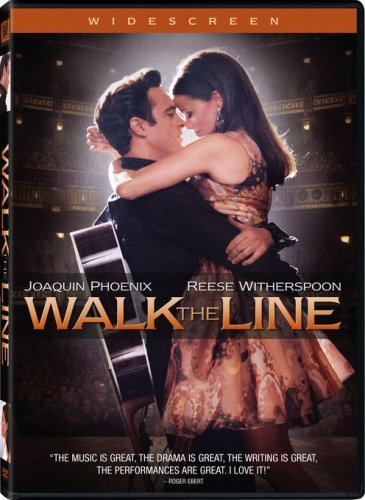 Walk The Line Walk The Line Clr Ws Pg13