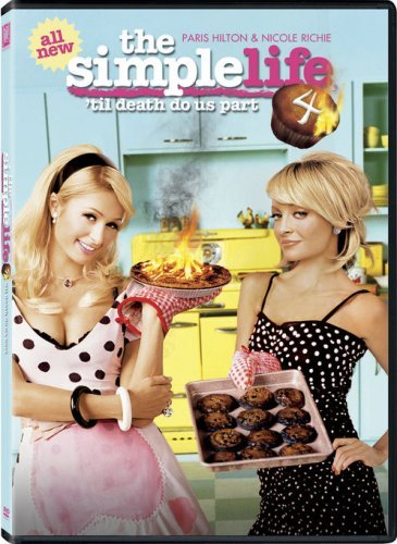Simple Life Simple Life Season 4 Nr 2 DVD