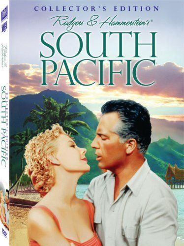 South Pacific South Pacific Clr Ws Nr 2 DVD Coll Ed