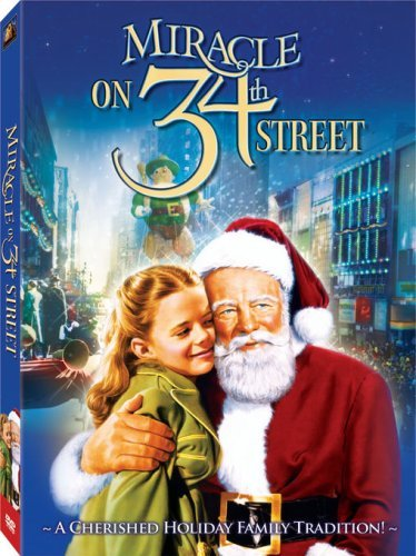 Miracle On 34th Street (1947) O'hara Payne Gwenn DVD Nr