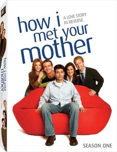 How I Met Your Mother Season 1 DVD