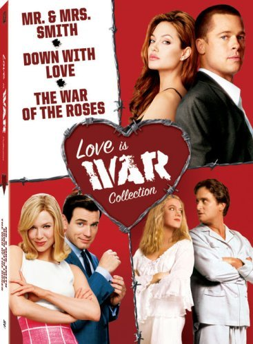 Love Is War Box Set Love Is War Nr 3 DVD
