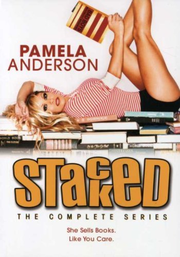 Stacked Stacked Complete Series Ws Nr 3 DVD