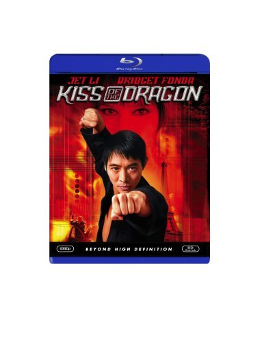 Kiss Of The Dragon Kiss Of The Dragon Blu Ray Ws Pg13
