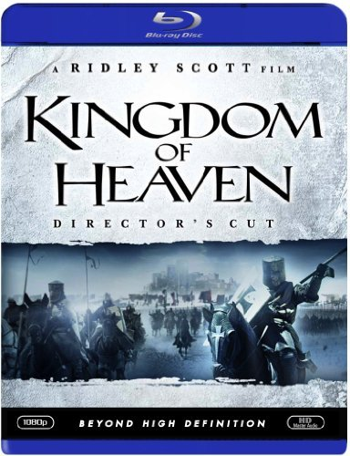 Kingdom Of Heaven Kingdom Of Heaven Blu Ray Ws Pg