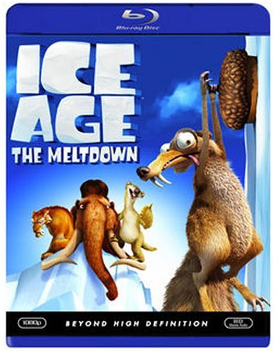 Ice Age Meltdown Ice Age Meltdown Pg