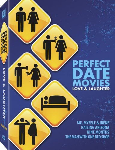 Ultimate Date Movies Vol. 4 Comedy Flicks Clr Nr 4 DVD