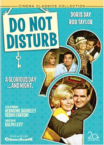 Do Not Disturb Do Not Disturb Clr Ws Nr