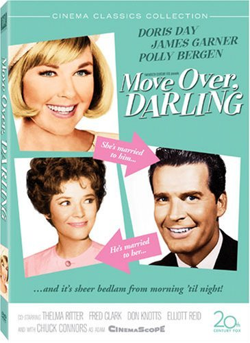 Move Over Darling Move Over Darling Clr Ws Nr
