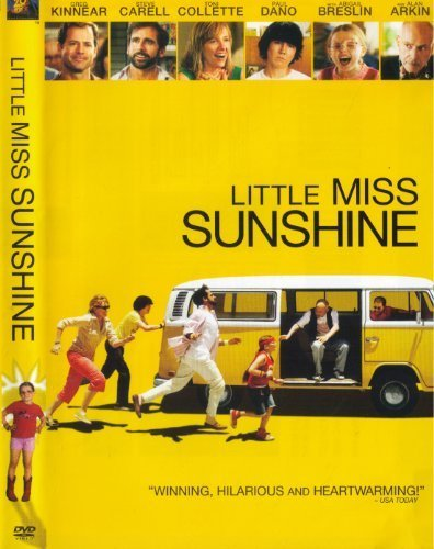 Little Miss Sunshine Kinnear Arkin Ws Fs