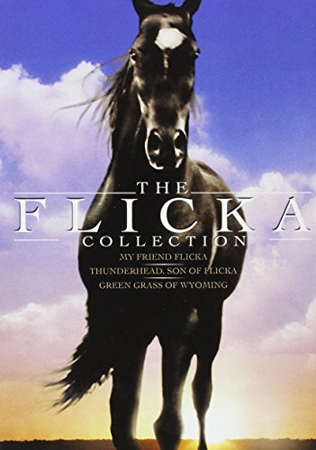 Flicka Giftset Collection Flicka Giftset Collection Nr 3 DVD