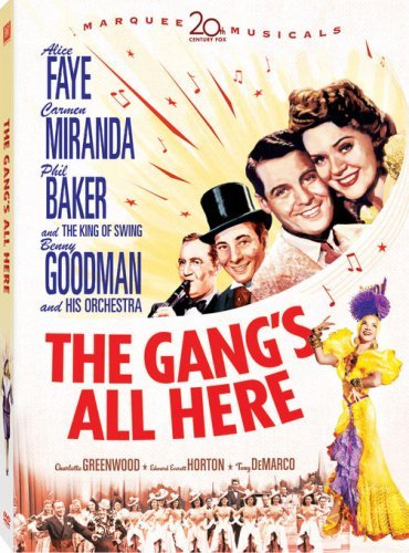 Gangs All Here (1944) Gangs All Here (1944) Clr Nr