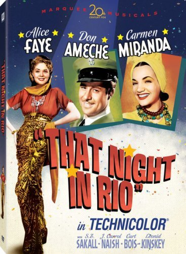 That Night In Rio (1941) That Night In Rio (1941) Clr Nr