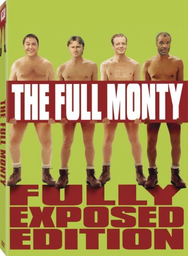 Full Monty Carlisle Addy Clr Ws Fully Exposed Ed. Nr 2 DVD