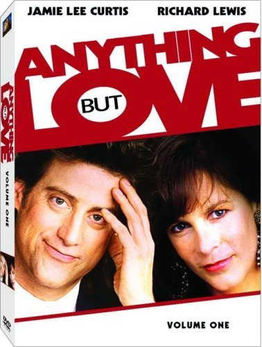 Anything But Love Anything But Love Vol. 1 Nr 3 DVD