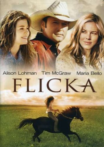 Flicka Lohman Mcgraw Bello DVD Pg