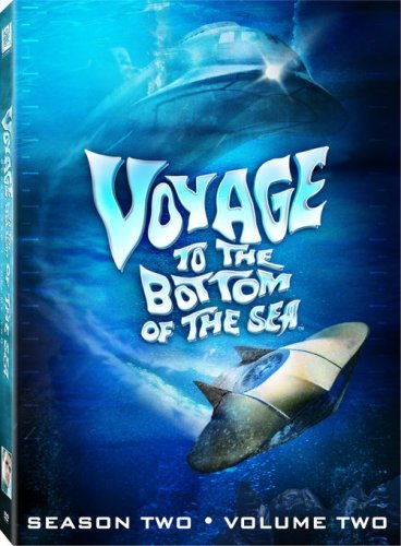 Voyage To The Bottom Of The Se Voyage To The Bottom Of The Se Nr 3 DVD
