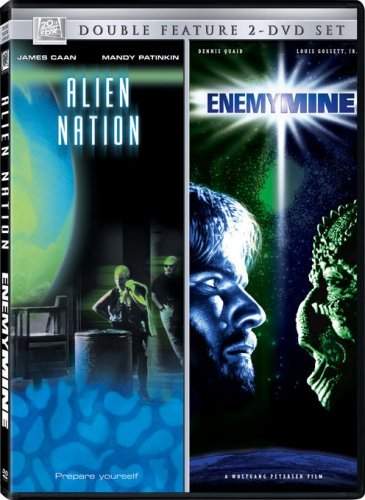 Alien Nation Enemy Mine Alien Nation Enemy Mine Ws Nr