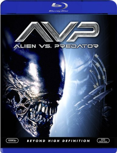 Alien Vs Predator Alien Vs Predator Blu Ray Ws Pg13