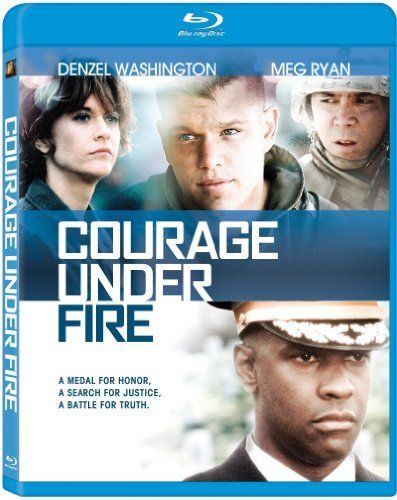 Courage Under Fire Courage Under Fire Blu Ray Ws R