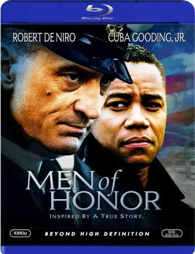 Men Of Honor Men Of Honor Blu Ray Ws R