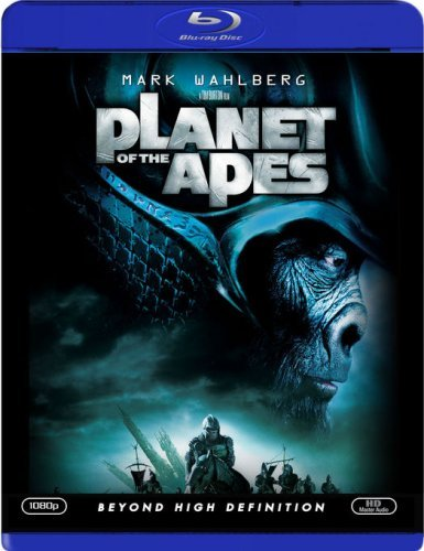 Planet Of The Apes (2001) Wahlberg Roth Duncan Blu Ray Ws Wahlberg Roth Duncan