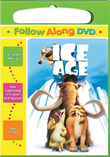 Ice Age Ice Age Follow Along Pg